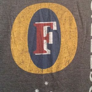 Fosters Shirts - Fosters Beer tshirt